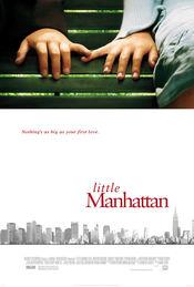 Poster Little Manhattan