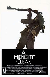 Poster A Midnight Clear