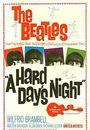 Film - A Hard Day's Night