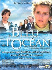 Poster Le bleu de l'ocean