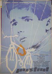 Poster Pustiul