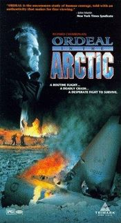 Poster Ordeal in the Arctic