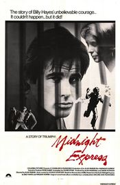 Poster Midnight Express