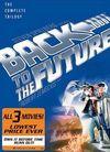 Inapoi in viitor: Editie aniversara 20 ani (DVD)