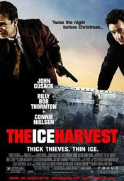 Poster The Ice Harvest