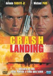 Poster Crash Landing
