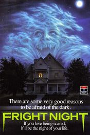 Poster Fright Night