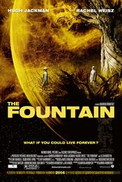 Poster The Fountain