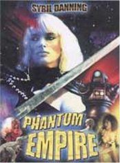 Poster The Phantom Empire