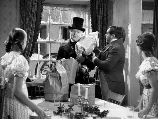 Imagini A Christmas Carol (1938) - Imagini Colinda de Craciun ...
