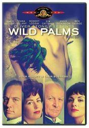 Poster Wild Palms