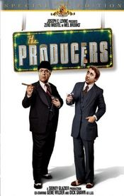 Poster The Producers