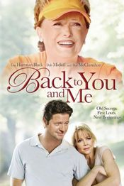 Poster Back to You and Me