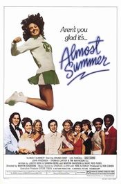 Poster Almost Summer