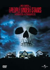 Poster The People Under the Stairs