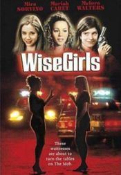 Poster WiseGirls