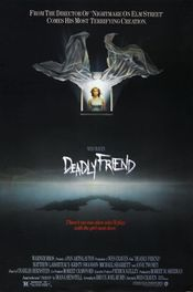 Poster Deadly Friend