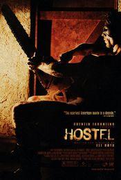Poster Hostel