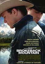 Brokeback Mountain - O iubire secretă