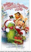 Crăciunul păpușilor Muppets