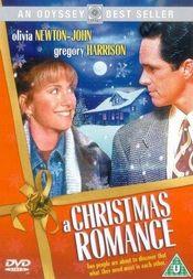 Poster A Christmas Romance