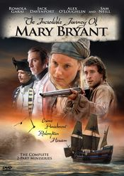 Poster The Incredible Journey of Mary Bryant