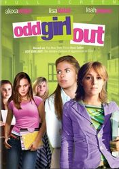 Poster Odd Girl Out
