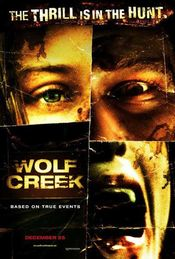 Poster Wolf Creek