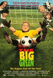 Poster The Big Green