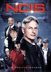 Poster Navy NCIS: Naval Criminal Investigative Service