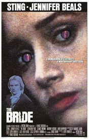 Poster The Bride