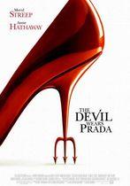 Diavolul se îmbracă de la Prada