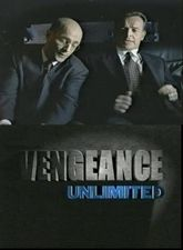 Poster Vengeance Unlimited