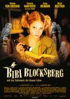 Bibi Blocksberg si secretul bufnitelor albastre