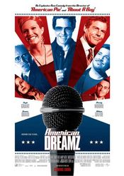 Poster American Dreamz