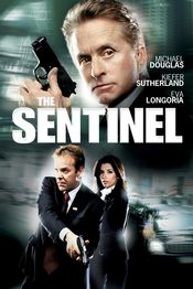 Poster The Sentinel