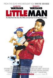 Poster Little Man