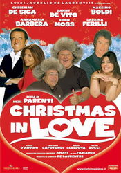 Poster Christmas in Love