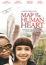 Poster Map of the Human Heart