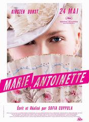 Poster Marie Antoinette