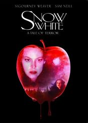 Poster Snow White: A Tale of Terror