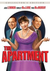 Poster The Apartment