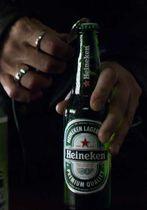Fuga după bere