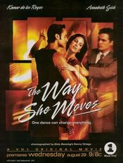 Poster The Way She Moves
