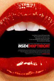 Poster Inside Deep Throat