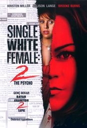 Poster Single White Female 2: The Psycho