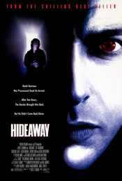Poster Hideaway