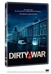 Poster Dirty War