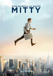 Poster The Secret Life of Walter Mitty