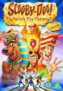 Film - Scooby Doo in Where's My Mummy?